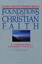 Foundations of the Christian Faith by James…