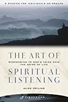 The Art of Spiritual Listening: Responding…