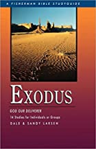 Exodus: God Our Deliverer (Fisherman Bible…