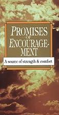 Promises of Encouragement (Pocketpac Books)…