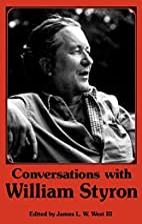 Conversations with William Styron (Literary…