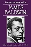Baldwin, James: Conversations With James Baldwin