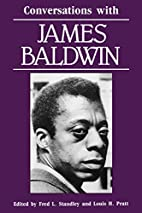 Conversations with James Baldwin (Literary…