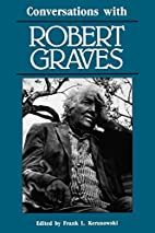 Conversations with Robert Graves (Literary…