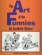 The Art of the Funnies: An Aesthetic History…