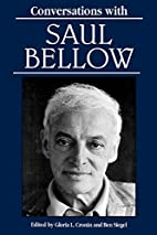 Conversations With Saul Bellow (Literary…