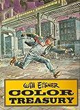 Will Eisner: Will Eisner Color Treasury