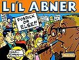 Al Capp: Li'l Abner: Dailies, Vol. 26: 1960