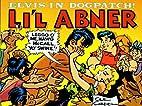Li'l Abner: Dailies, Vol. 23: 1957 - Elvis…