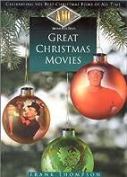 American Movie Classics' Great Christmas…