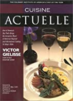 Cuisine Actuelle by Victor Gielisse