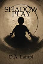 Shadow Play by Debbie Lampi