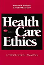 Health care ethics : a theological analysis…