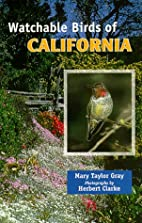 Watchable Birds of California (Watchable…