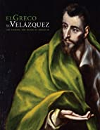 El Greco to Velazquez by Laura Bass