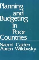 Planning and Budgeting in Poor Countries by…