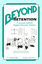 Beyond Retention: A Survival Guide for…