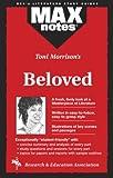 Rae M.A., Gail: Beloved (MAXNotes Literature Guides)