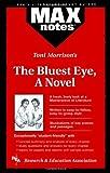 Hubert, Christopher: Bluest Eye, The: A Novel (MAXNotes Literature Guides)