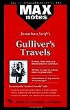 Stertz, Stephen: Gulliver's Travels (MAXNotes Literature Guides)