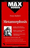 Taikeff, Stanley: Metamorphosis: (MAXNotes Literature Guides)
