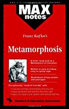 Metamorphosis (MAXNotes Literature Guides)…