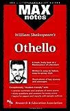Modugno, Michael A.: Othello: (MAXNotes Literature Guides)