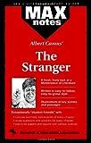 Kelly, Kevin: Stranger, The (MAXNotes Literature Study Guides) (MAXnotes Literature Guides)