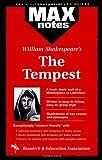 Ruth, Corinna Siebert: The Tempest: (MAXNotes Literature Guides)