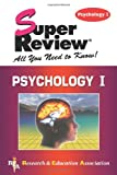 Staff of Rea: Psychology I Super Review