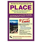 PLACE (REA) - Best Test Prep for the…