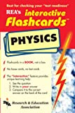 Fogiel, M.: Rea's Interactive Flashcards: Physics