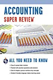 Fogiel, M.: Super Review Accounting