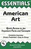Cohen, George Michael: American Art Essentials (Essentials Study Guides)