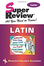 Latin Super Review (REA) (Super Reviews) by…