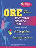 Research & Education Assoc. Staff: GRE Computer Science