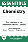 M. Fogiel: Essentials of Chemistry