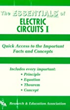 Essentials of Electric Circuits II…