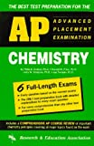Dumas, Philip E.: Advanced Placement Examination: Chemistry : The Best and Most Comprehensive in Test Preparation (AP Program)