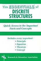 The Essentials of Discrete Structures…