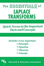 The Essentials of Laplace Transforms by…