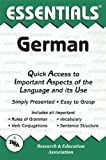 [???]: The Essentials of German