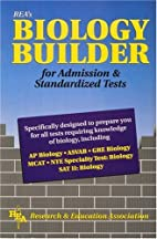 Biology Builder for Admission and…