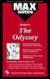Andrew J. Parks: Odyssey, The (MAXNotes Literature Guides)
