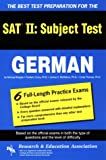 Busges, Michael: The Best Test Preparation for the: Sat II  Subject Test  German