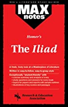 The Iliad (MAXNotes Literature Guides)…