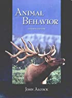 Animal Behavior: An Evolutionary Approach by…