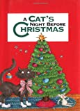 Carabine, Sue: A Cat's Night Before Christmas
