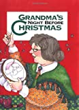 Carabine, Sue: Grandma's Night Before Christmas