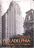 Morrone, Francis: An Architectural Guidebook to Philadelphia